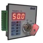 Hệ thống điều khiển, giám sát và báo động động cơ máy phát