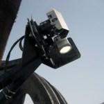 Rugged Mining Camera