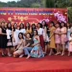Year End Party Eastern Sea Company 2019