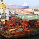 Dự án thiết kế – lắp đặt – hoán cải hệ thống đo tải của tàu rải ống Côn Sơn – Vietsovpetro