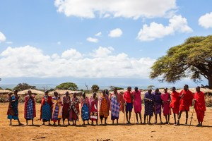 3 days tsavo west amboseli safari from mombasa