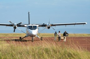 Mombasa air safaris - Air safari packages to destinations of interest
