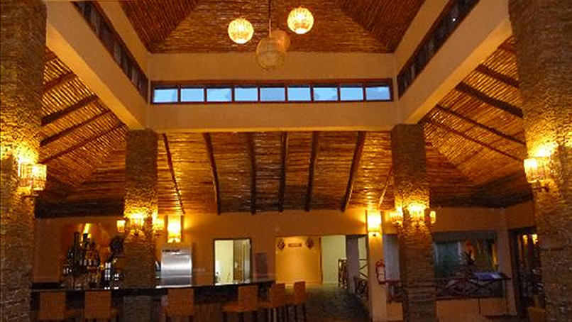 Ashnil Aruba Lodge