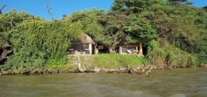 Island Camp Resort