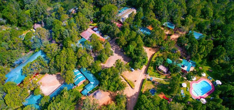 kongoni-camp