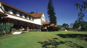 Outspan Hotel Nyeri