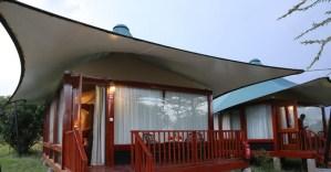 AA Lodge Mara