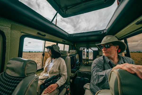 Family Kenya Safari tours are the best way to explore