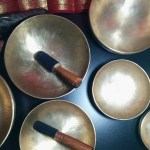 Classic Hand Hammered Singing Bowl