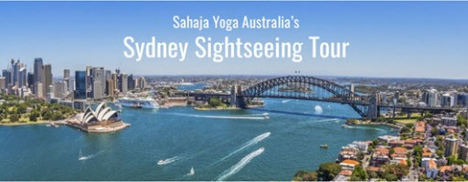 Sightseeing tour of Sydney – Tuesday 3rd April, 2018