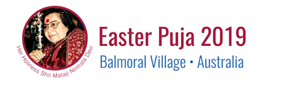 Shri Mary Jesus Easter Puja 2019