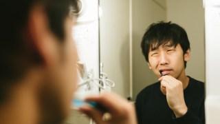 うがい歯周病口臭予防