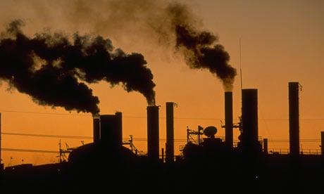 Waste incinerator smoke stack pollution remains a serious concern, despite assurances.