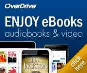OverDrive: Enjoy ebooks, audiobooks, and video