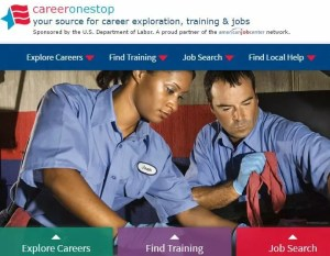 Career OneStop screenshot
