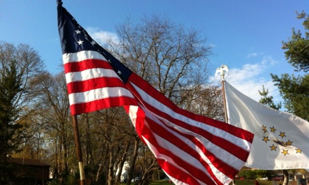 Memorial Day Parade Cancelled; Festivities to Go Virtual