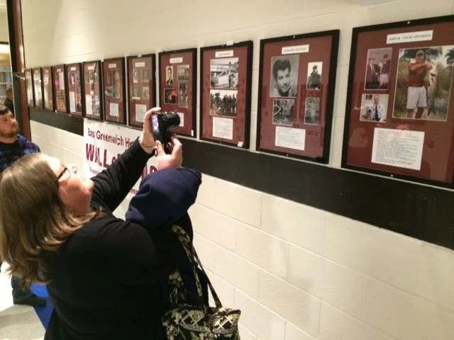 EGHS Wall of Honor Ceremony to Induct 5 on April 15