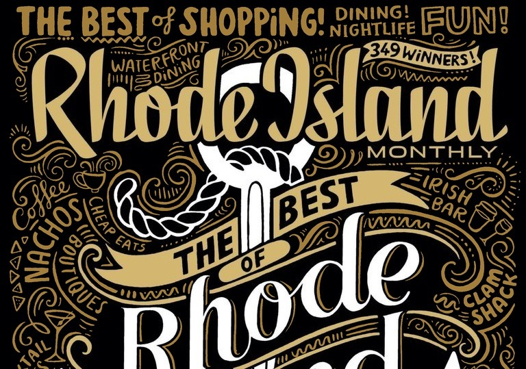 Many EG Businesses Showcased In RI Monthly 'Best Of'