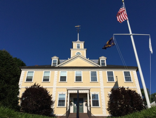 Resident Sues Town Over Voided Zoning Board Membership