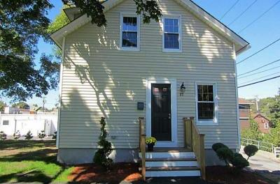 Showcased Home: Completely Renovated 17 Bridge Street