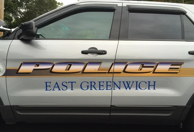 EG Police Reports: Weapon at EGHS, and Potholes