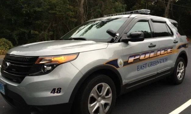 Police Log: EGPD Cruiser Shot, Reckless Driving & Stolen Pumpkins