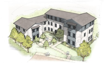 Planning Board Approves 12-Unit Apartment Complex on Exchange St.