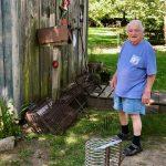 Bebe MacDonald: A Lifetime Bullraking