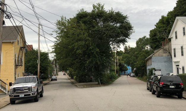 Letter to the Editor: One Way Duke & Exchange Streets Please