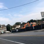 Business Updates: What's Being Built at First & Main?