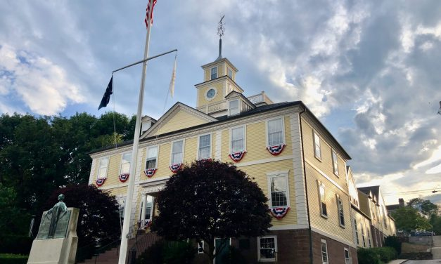 Town Seeks 3% Increase for FY 2022 Budget