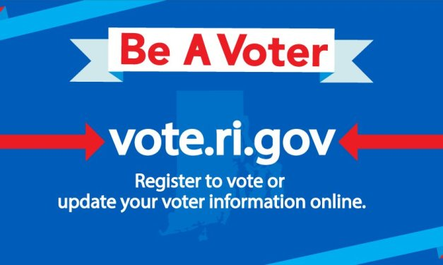 Want to Vote Nov. 3? Register by Sunday