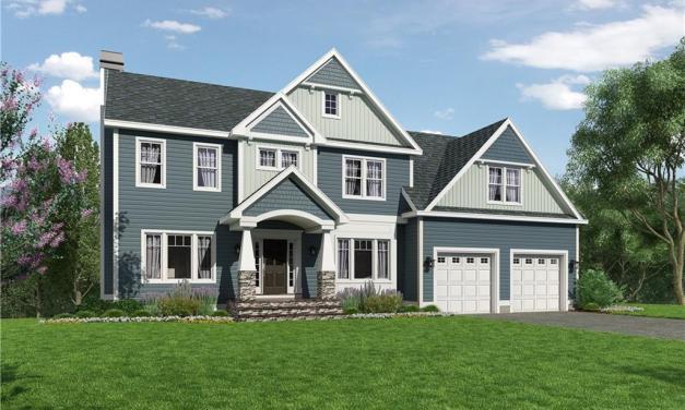 This Week in EG Real Estate: 15 Homes Sold In Past Week
