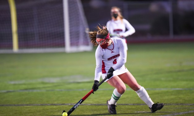 Field Hockey Heads to State Finals After 4-1 Win Over Barrington