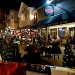 DOT Nixes Town's Use of Parking Lane on Main Street