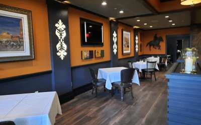 Restaurant Owner Says State Needs to Loosen Restrictions