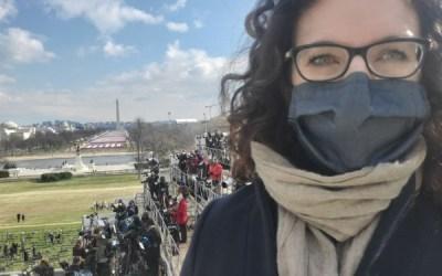 'It Felt Almost Surreal' –EG's Ranney on Inauguration