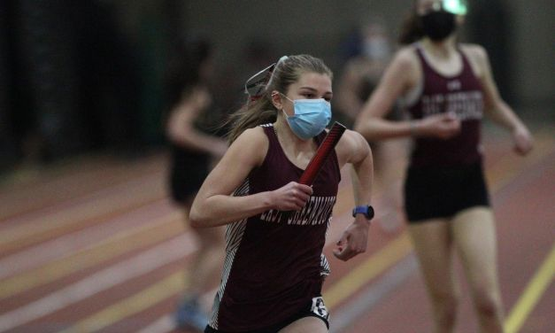 EG Runners Head to States in Strong Position