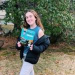 Cole 8th Grader Hosts 'Choose Love' Virtual 5K