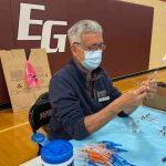 COVID Vaccine Clinics Roll Out at EG Schools