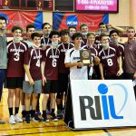 Boys Volleyball: D2 State Title Win Over Classical, 3-1