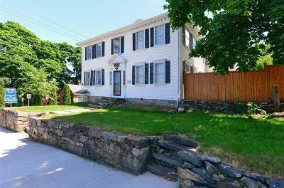 This Week in EG Real Estate: James H. Eldredge Estate For Sale