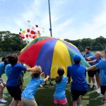 Bringing 'Unified' Philosophy to Camp