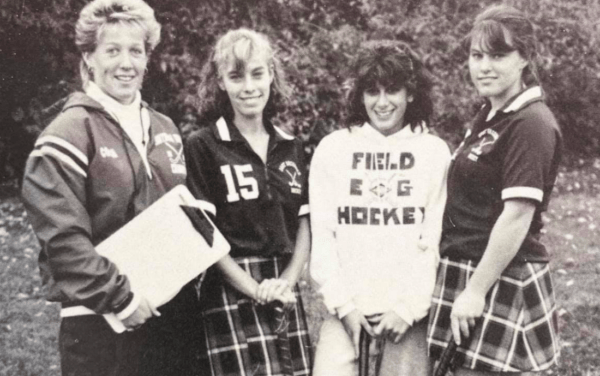 EG Athletic Hall of Fame Takes Place Sept. 26