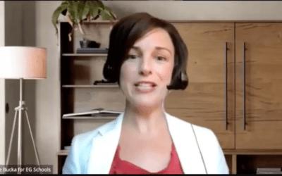 School Committee Special Election: Nicole Bucka Interview