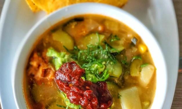 EG Eats: Tio's Chicken Stew