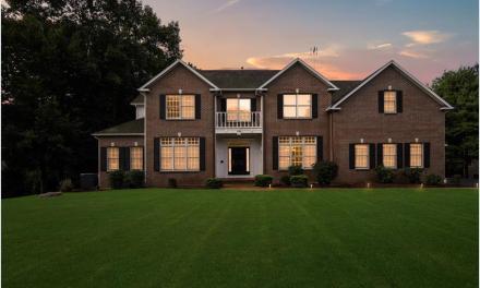 This Week in EG Real Estate: 5 New Listings