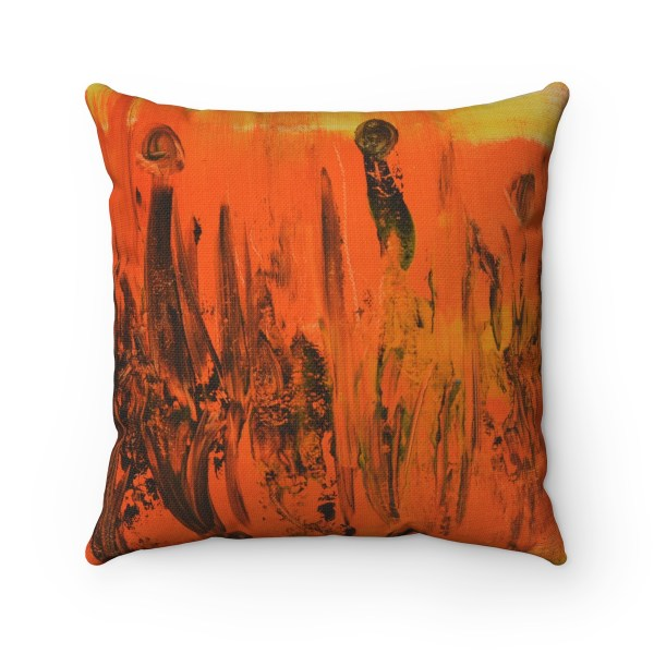 pillow print by Cassondra Eastham