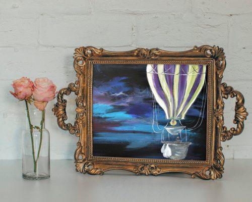 Vincent's Balloon
