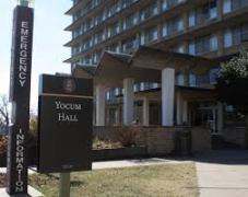 UAF Yocum Hall